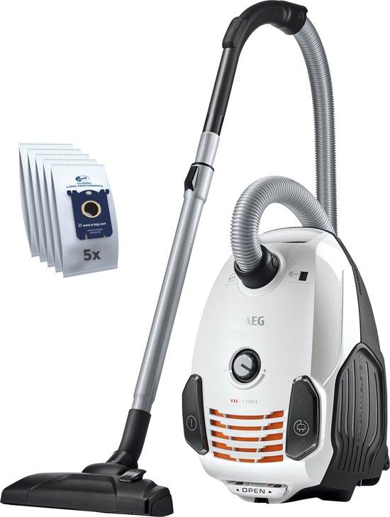 AEG VX6-2-IW-5