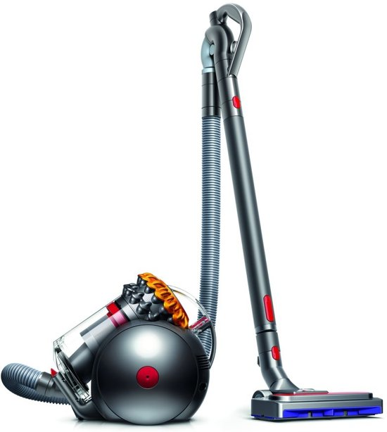 Dyson Big Ball Multi floor 2