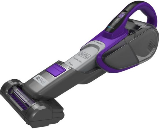 BLACK+DECKER DVJ325BFSP-QW